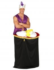 Costume da Principe su tappeto volante per adulto