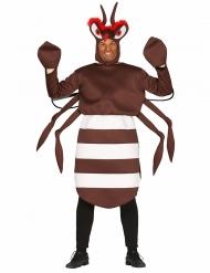 Costume da zanzara per adulto