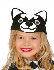 Cappello da gatto divertente per bambino