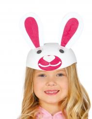 Cappellino da coniglietto per bambino