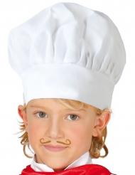 Cappello da cuoco per bambino