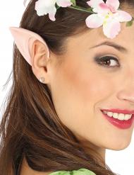 Orecchie da elfo per donna