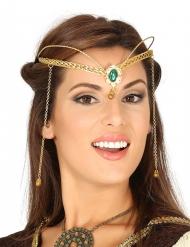 Coroncina principessa medievale per donna