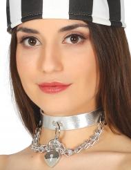 Collana da prigioniera Sexy per donna