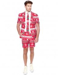 Costume estivo Mr. Winter Wonderland uomo Opposuits™
