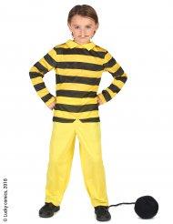 Costume Dalton per bambino Lucky Luke™