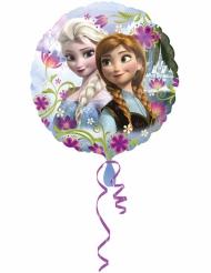 Palloncino alluminio Frozen™ Anna e Elsa™ 43 cm