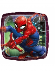 Palloncino in alluminioSpiderman™43 cm