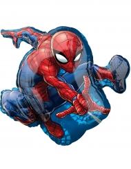 Palloncino alluminio Spiderman™ 43 x 73 cm