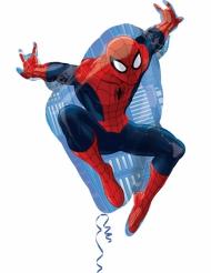 Palloncino in alluminio  Spiderman  ™43 x 73  cm