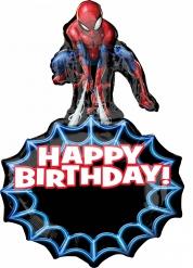 Palloncino gigante Spiderman™ 58 x 86 cm