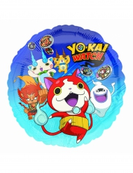 Palloncino in alluminio Yo Kai Watch ™ 43 cm