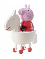 Statuina di peppa Pig™ da 11 cm