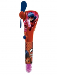 Ventilatore con caramelle LadyBug™ 20 cm