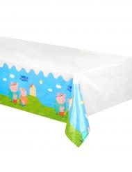 Tovaglia di plastica colorata Peppa Pig™