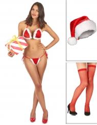 Set accessori Mamma Natale Sexy