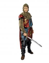 Costume da cavaliere del leone per uomo