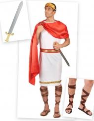Set Costume da Romano per uomo