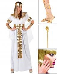 Set Costume egiziana per donna