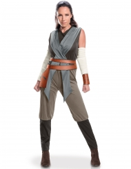 Costume da Rey™ - Star Wars 8 per adulto