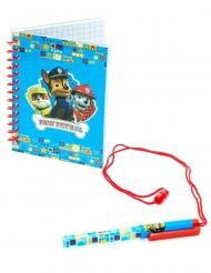 Quaderno con penna Paw Patrol™