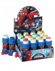 Flacone maxi di bolle di sapone Spiderman™