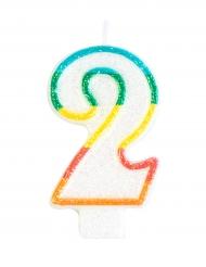 Candela Compleanno n° 2