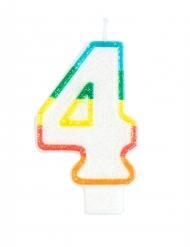 Candela Compleanno n° 4