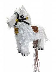 Pignatta cavallo da cowboy
