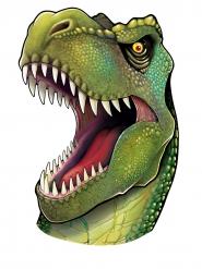 Sagoma testa di dinosauro