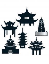 Decorazioni a forma di Pagoda