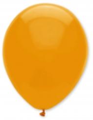 6 Palloncini arancioni 30 cm