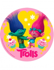 Disco di Ostia Trolls™ 20 cm