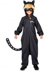 Costume da Chat noir Miraculous™ per bambino