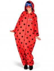 Costume tutona da Ladybug™ per adulto