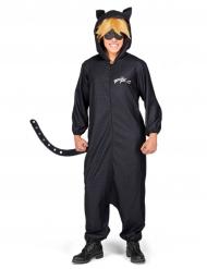 Costume da Chat noir Miraculous™ per adulto