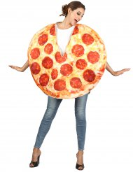 Costume da pizza per adulto