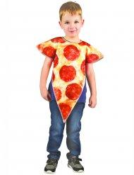 Costume da Pizza per bambino