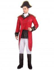 Costume da Napoleone per uomo