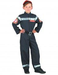 Costume da pompiere per bambino