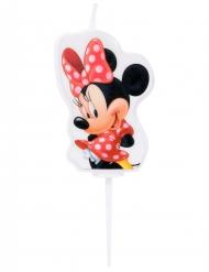 Candela di compleanno Minnie™ 4.5 cm
