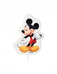 Candela di compleanno Mickey™ 7 x 8.5 cm