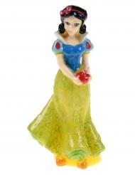 Candela di compleanno Principesse Disney™ Biancaneve 9 cm