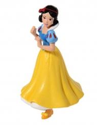 Decorazione per torta Principesse Disney™ Biancaneve 8 cm