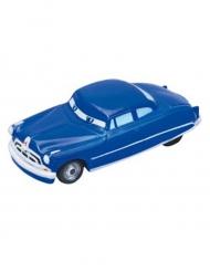 Statuina per torta Cars™ Doc Hudson in plastica