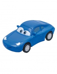 Decorazione per torta Cars™ Sally Carrera 7 x 4 cm