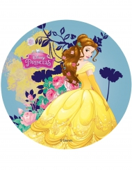 Disco di ostia Principessa Belle Disney™