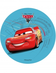 Disco in ostia Cars 3 Flash McQuenn ™ 14;. cm