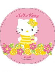 Disco in ostia di Hello Kitty™