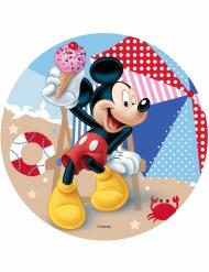 Disco in ostia Topolino™ alla spiaggia 21 cm
